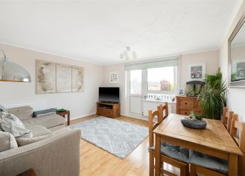 Thumbnail 2 bed flat for sale in Rosemary Court, Court Lodge Road, Horley
