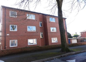 Thumbnail 2 bed flat for sale in Queens Road, Fulwood, Preston