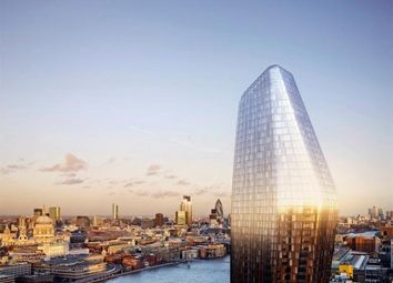 Thumbnail 3 bed flat for sale in One Blackfriars, Southbank