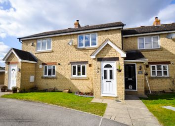 Thumbnail 2 bed terraced house for sale in Hodgson Close, Fritwell, Bicester