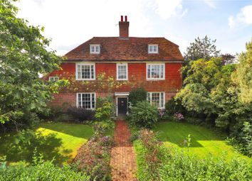 Thumbnail 5 bed detached house for sale in High Street, Headcorn, Kent