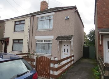 Thumbnail 2 bedroom semi-detached house for sale in Lawrence Saunders Road, Radford, Coventry