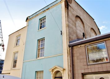 Thumbnail 3 bed detached house for sale in Alfred Place, Redcliffe, Bristol, Somerset