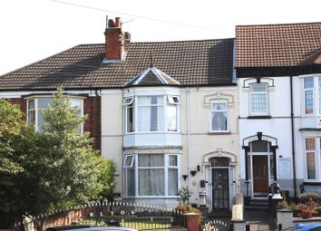 Thumbnail 9 bed terraced house for sale in Isaacs Hill, Cleethorpes