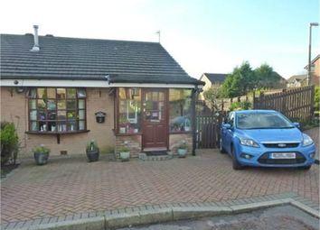 Thumbnail 2 bed semi-detached bungalow for sale in Castlerigg Drive, Burnley, Lancashire