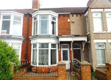 Thumbnail 3 bedroom terraced house for sale in Kings Road, North Ormesby