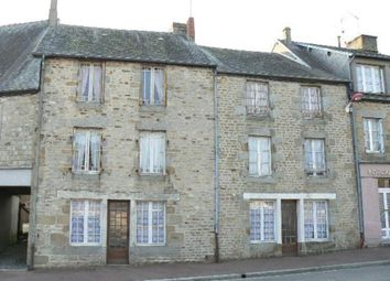 Thumbnail 5 bed property for sale in Saint-Clément-Rancoudray, Basse-Normandie, 50140, France