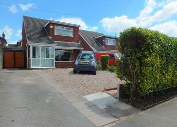 Thumbnail 2 bed detached house for sale in High Lane, Burslem, Stoke-On-Trent