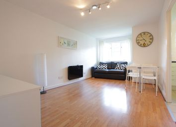 Thumbnail 1 bed flat to rent in Warwick Rd, London