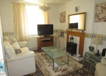 Thumbnail 2 bedroom end terrace house for sale in John Street, Barry
