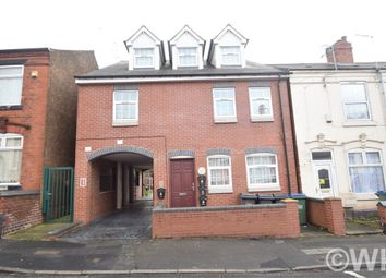 Thumbnail 1 bedroom flat to rent in Emily Street, West Bromwich, West Midlands