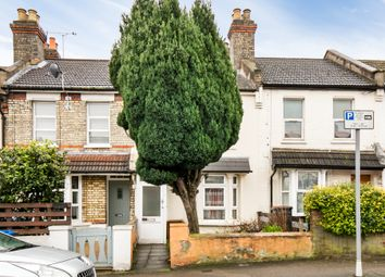 Thumbnail 2 bed terraced house for sale in Rucklidge Avenue, Harlesden, London
