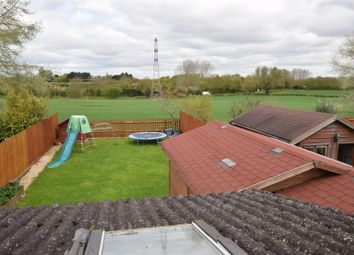 Thumbnail 5 bed semi-detached house for sale in Stanwell Lea, Middleton Cheney, Banbury