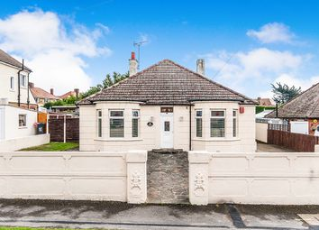 Thumbnail 3 bed bungalow for sale in Salisbury Avenue, Broadstairs