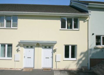 Thumbnail 2 bed terraced house for sale in Bridge View, Plymouth