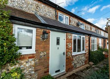2 bed terraced house for sale in Lee Road, Saunderton Lee, Princes Risborough HP27