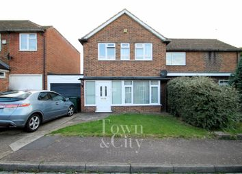 Thumbnail 3 bed property for sale in Allendale Close, Dartford