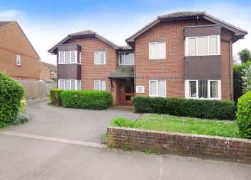 Thumbnail 1 bed flat for sale in Rose Green Road, Bognor Regis