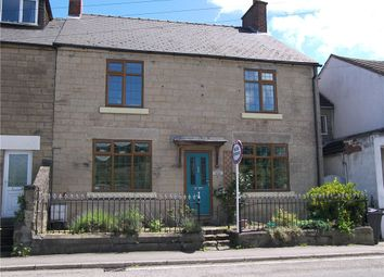 Thumbnail 4 bed detached house for sale in Derby Road, Belper