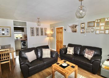Thumbnail 1 bed flat for sale in Sharrow Vale Road, Sheffield