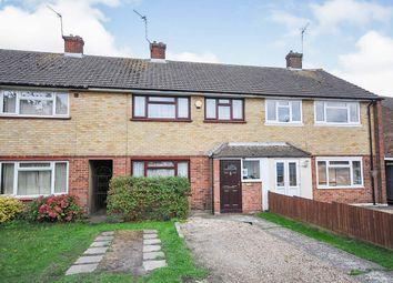 Thumbnail 3 bed terraced house for sale in Hart Dyke Road, Swanley, Kent