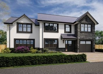 Thumbnail 5 bed detached house for sale in The Carlisle, Ballabeg Grove, Glen Vine