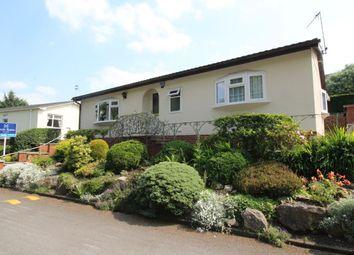 Thumbnail 2 bed bungalow for sale in Oakland Glen, Walton-Le-Dale, Preston