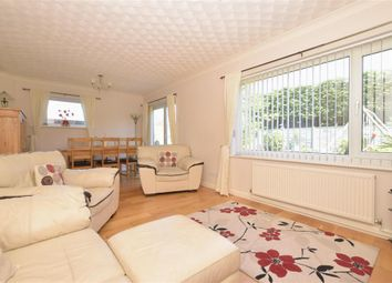Thumbnail 4 bed end terrace house for sale in Beechcroft Close, Fareham, Hampshire