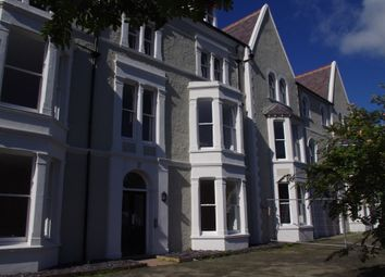 Thumbnail 1 bed flat to rent in Augusta Street, Llandudno