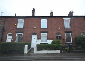 Thumbnail 2 bedroom terraced house for sale in Bolton Road, Manchester