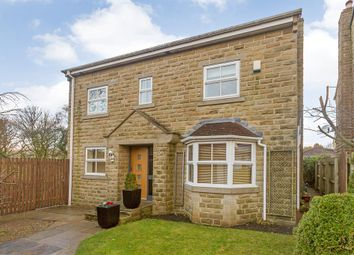 5 bed detached house for sale in Story Stones, Eldwick, Bingley BD16