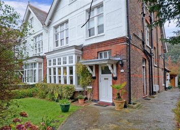 Thumbnail 2 bed flat for sale in Wykeham Road, Worthing, West Sussex