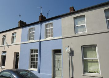 Thumbnail 2 bed property to rent in Mortimer Road, Pontcanna, Cardiff