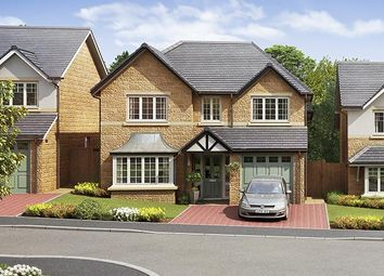 4 bed detached house for sale in The Orchards, St. Mary's Avenue, Netherthong, Holmfirth HD9