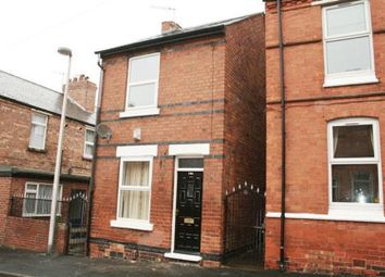 Thumbnail 2 bed detached house to rent in Ekowe Street, Nottingham