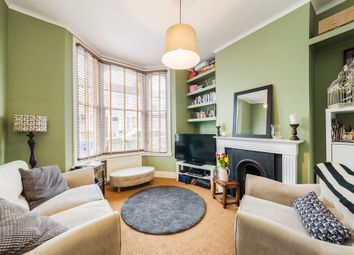 Thumbnail 1 bed flat for sale in Geldart Road, London