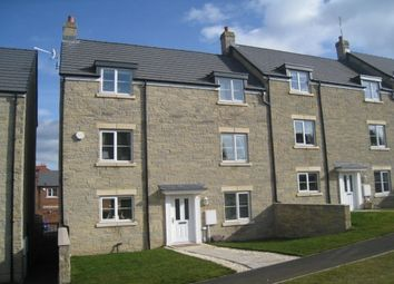 Thumbnail 4 bed terraced house to rent in Etal Walk, Skelton-In-Cleveland, Saltburn-By-The-Sea