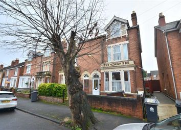 Thumbnail 5 bed semi-detached house for sale in Furlong Road, Tredworth, Gloucester