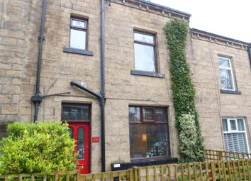 Thumbnail 3 bed terraced house for sale in Fernbank Drive, Bingley