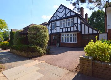 5 bed detached house for sale in Anselm Road, Pinner HA5