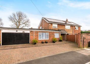 Thumbnail 7 bed detached house for sale in Woodland Way, Petts Wood, Orpington