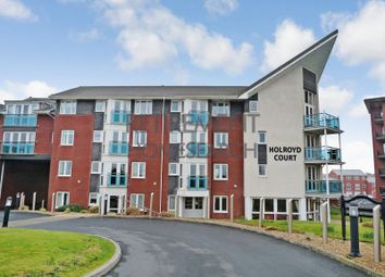 1 bed flat for sale in Holroyd Court, Blackpool FY2