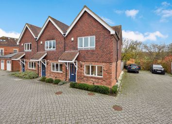 Thumbnail 2 bed end terrace house for sale in Havillands Place, Wye, Ashford
