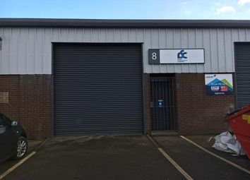 Thumbnail Light industrial to let in Newhall Road Industrial Estate, Unit 8, Sanderson Street, Sheffield