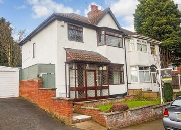 3 bed semi-detached house for sale in Eversley Dale, Erdington, Birmingham B24