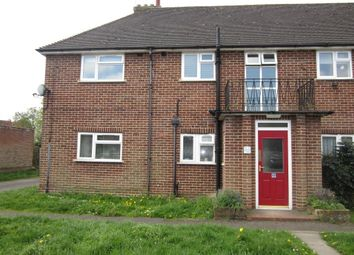 Thumbnail 2 bed flat to rent in Queens Close, Old Windsor, Windsor