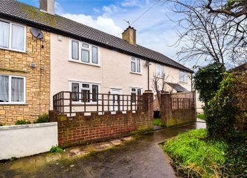 Thumbnail 3 bed terraced house for sale in Crayford Way, Crayford, Kent