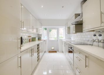 2 bed semi-detached house for sale in Nightingale Grove, London SE13