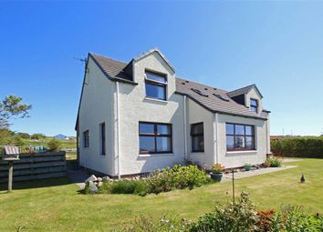 Thumbnail 3 bed detached house for sale in Loch View House, Croft 13 Ormiscaig, Aultbea, Ross-Shire