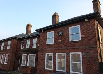Thumbnail 1 bed flat to rent in 142 Hardshaw Street, St Helens, Merseyside